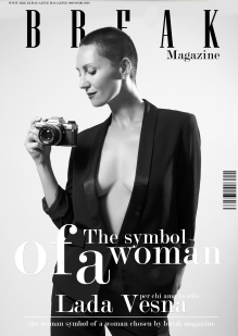 the woman symbol of a woman chosen by break magazine.jpg